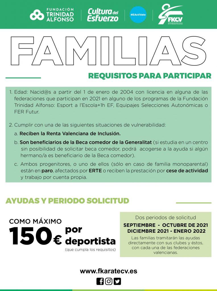 ACTÍVATE FAMILIAS 2021