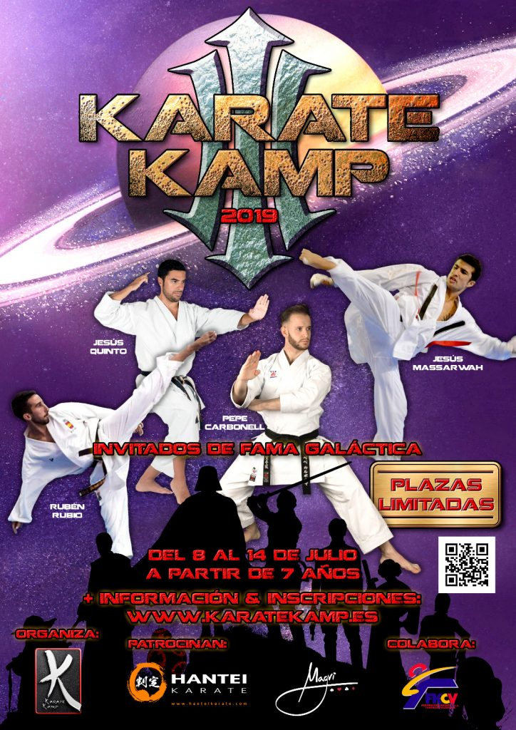 III Karate Kamp