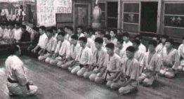 Apuntes karate-do
