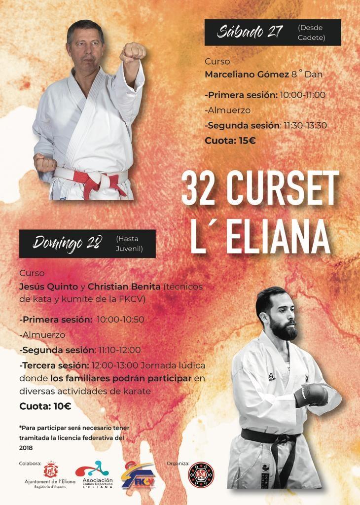 32 Curset L'Eliana