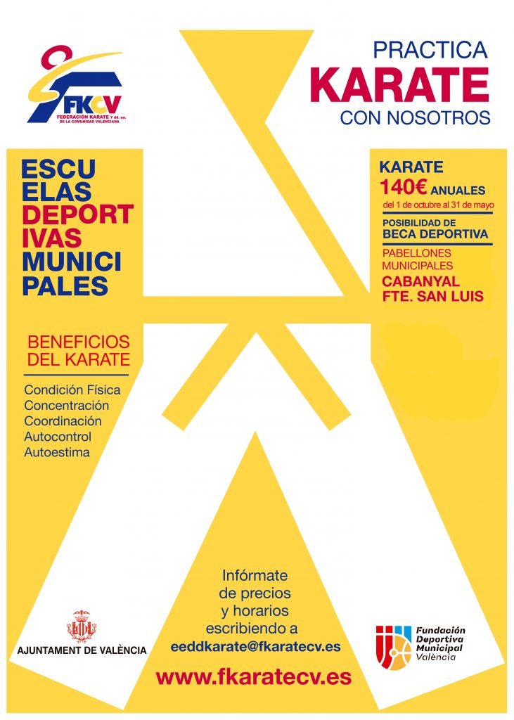 ESCUELAS DEPORTIVAS MUNICIPALES 2020