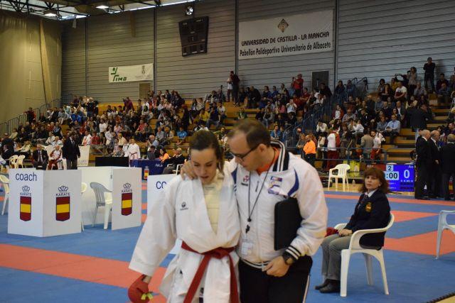 2 curso de coach fkcv federacion de karate de la for Curso mantenimiento de piscinas comunidad valenciana