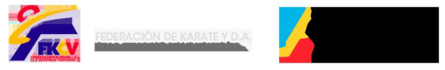 Federacion de Karate de la Comunidad Valenciana | Y Disciplinas Asociadas