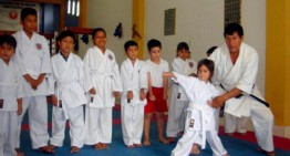 El instructor de Karate como educador